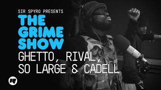 The Grime Show