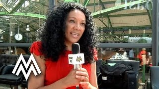 Kanya King MBE: The MoBo Unsung Initative