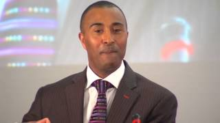 Dare to Dream - Colin Jackson