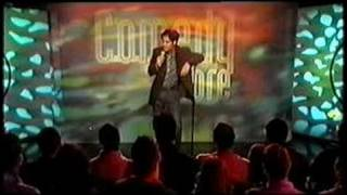 The Comedy Store London - Paul Chowdhry
