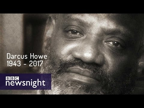 Darcus Howe : BBC Newsnight Tribute