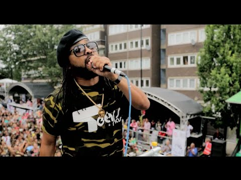 TEARS ARMY SUNDAY 2015 - NOTTING HILL CARNIVAL (Long Version)