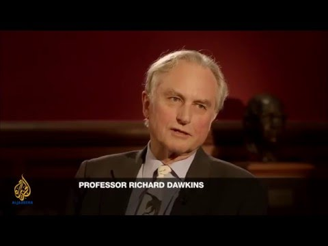 Dawkins & Mehdi Hasan Debate - Religion & The Quran