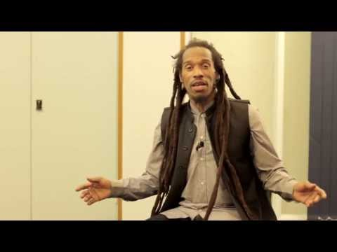 Benjamin Zephaniah on prison, politics, and the idea of remarrying ChatPolitics  ChatPolitics