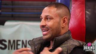 Kell Brook ( Boxing)