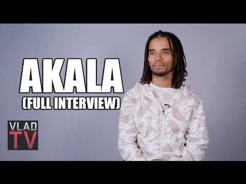 Akala Interview for Vlad TV