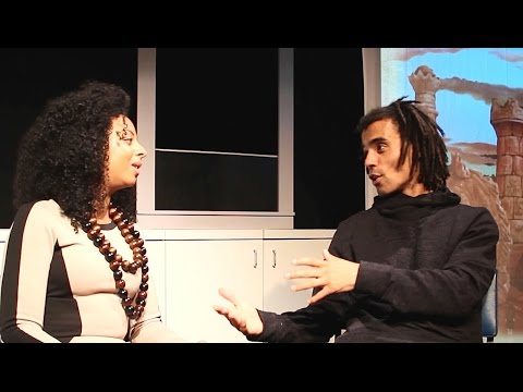 Akala Interview - Ruins of Empires