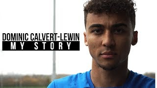 Dominic Calvert-Lewin (Football)
