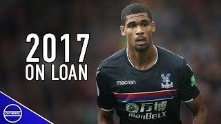 Ruben Loftus-Cheek(Football)