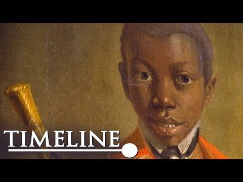 A Message From Our Ancestors (Britain's Slave Trade Documentary)