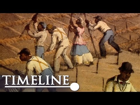 Gold, Silver & Slaves (Britain's Slave Trade Documentary