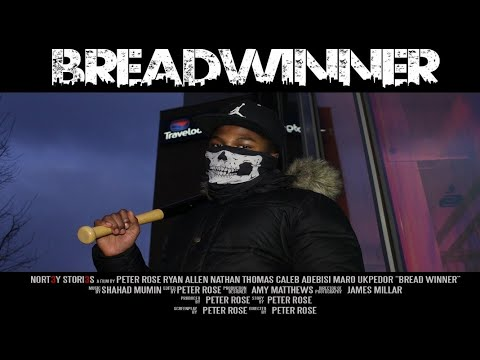 Breadwinner -Short Film