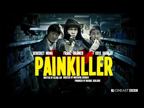 Painkiller -Short Film