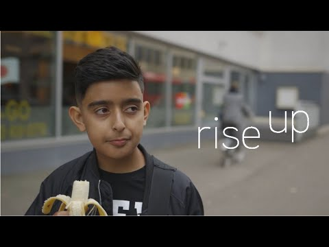 Rise Up - Short Film